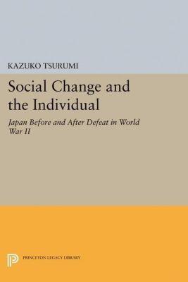 Papers of Thomas Jefferson, Second Series: Social Change and the Individual, Kazuko Tsurumi