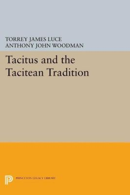 Papers of Thomas Jefferson, Second Series: Tacitus and the Tacitean Tradition