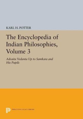 Papers of Thomas Jefferson, Second Series: The Encyclopedia of Indian Philosophies, Volume 3