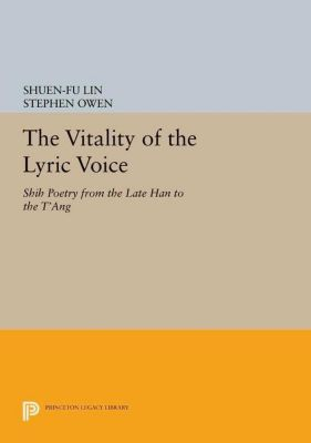 Papers of Thomas Jefferson, Second Series: The Vitality of the Lyric Voice