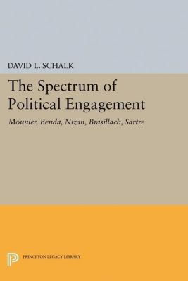Papers of Thomas Jefferson, Second Series: The Spectrum of Political Engagement, David L. Schalk