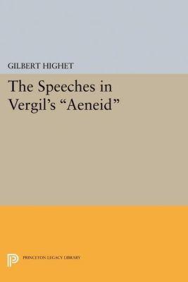 Papers of Thomas Jefferson, Second Series: The Speeches in Vergil's Aeneid, Gilbert Highet