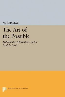 Papers of Thomas Jefferson, Second Series: The Art of the Possible, M. Reisman