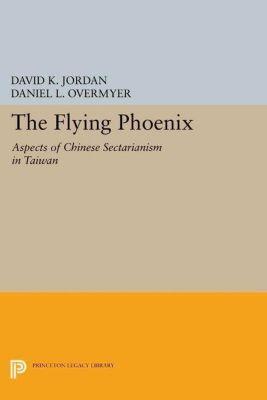 Papers of Thomas Jefferson, Second Series: The Flying Phoenix, Daniel L. Overmyer, David K. Jordan
