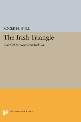 Papers of Thomas Jefferson, Second Series: The Irish Triangle, Roger H. Hull