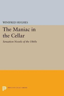 Papers of Thomas Jefferson, Second Series: The Maniac in the Cellar, Winifred Hughes