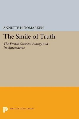 Papers of Thomas Jefferson, Second Series: The Smile of Truth, Annette H. Tomarken