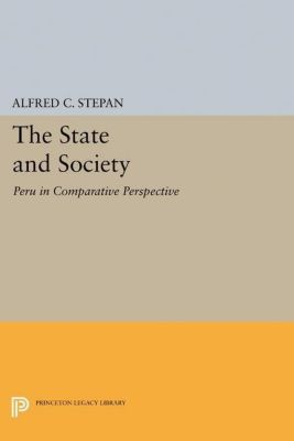 Papers of Thomas Jefferson, Second Series: The State and Society, Alfred C. Stepan