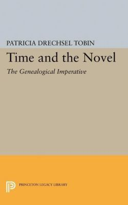 Papers of Thomas Jefferson, Second Series: Time and the Novel, Patricia Drechsel Tobin