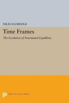 Papers of Thomas Jefferson, Second Series: Time Frames, Niles Eldredge
