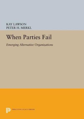 Papers of Thomas Jefferson, Second Series: When Parties Fail