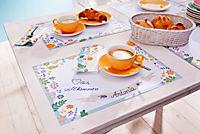 Papier-Tischsets + Servietten, 80-tlg. Set - Produktdetailbild 2