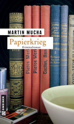 Papierkrieg, Martin Mucha