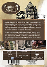 Papiermühle - Produktdetailbild 1