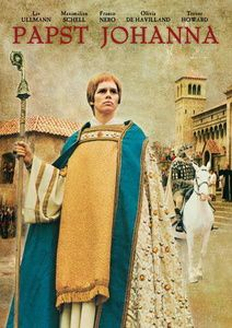 Papst Johanna, John Briley