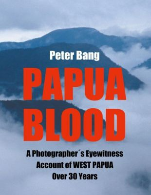 Papua Blood, Peter Bang
