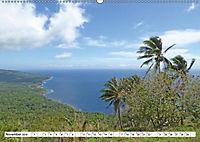 Papua-Neuguinea Geheimnisvolle Inselwelt (Wandkalender 2019 DIN A2 quer) - Produktdetailbild 11