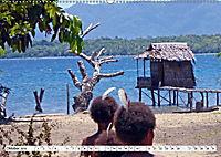 Papua-Neuguinea Geheimnisvolle Inselwelt (Wandkalender 2019 DIN A2 quer) - Produktdetailbild 10