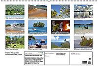 Papua-Neuguinea Geheimnisvolle Inselwelt (Wandkalender 2019 DIN A2 quer) - Produktdetailbild 13