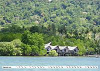 Papua-Neuguinea Geheimnisvolle Inselwelt (Wandkalender 2019 DIN A2 quer) - Produktdetailbild 1