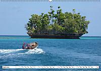 Papua-Neuguinea Geheimnisvolle Inselwelt (Wandkalender 2019 DIN A2 quer) - Produktdetailbild 6