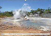 Papua-Neuguinea Geheimnisvolle Inselwelt (Wandkalender 2019 DIN A2 quer) - Produktdetailbild 5