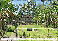 Papua-Neuguinea Geheimnisvolle Inselwelt (Wandkalender 2019 DIN A2 quer) - Produktdetailbild 9