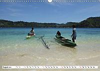 Papua-Neuguinea Geheimnisvolle Inselwelt (Wandkalender 2019 DIN A3 quer) - Produktdetailbild 8