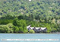 Papua-Neuguinea Geheimnisvolle Inselwelt (Wandkalender 2019 DIN A3 quer) - Produktdetailbild 1