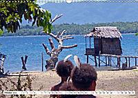 Papua-Neuguinea Geheimnisvolle Inselwelt (Wandkalender 2019 DIN A3 quer) - Produktdetailbild 10