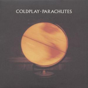 Parachutes (Vinyl), Coldplay