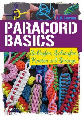 Paracord-Basic, J. D. Lenzen