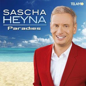 Paradies, Sascha Heyna