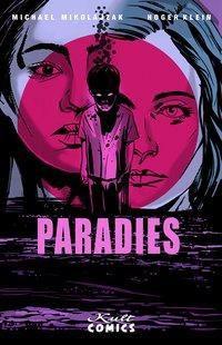 Paradies - Michael Mikolajczak |