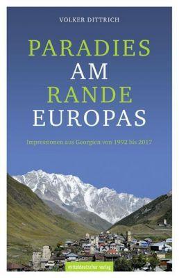 Paradies am Rande Europas - Volker Dittrich pdf epub