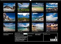 Paradiesstrände der Seychellen (Wandkalender 2019 DIN A2 quer) - Produktdetailbild 1
