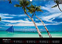 Paradise islands of Southeast Asia (Wall Calendar 2019 DIN A3 Landscape) - Produktdetailbild 1