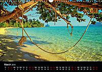 Paradise islands of Southeast Asia (Wall Calendar 2019 DIN A3 Landscape) - Produktdetailbild 3