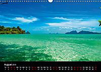 Paradise islands of Southeast Asia (Wall Calendar 2019 DIN A3 Landscape) - Produktdetailbild 8