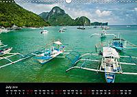Paradise islands of Southeast Asia (Wall Calendar 2019 DIN A3 Landscape) - Produktdetailbild 7