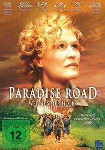 Paradise Road - Weg aus der Hölle, N, A
