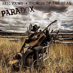 Paradox, Neil Young, Promise of the Real