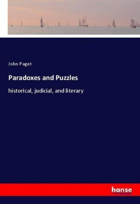 Paradoxes and Puzzles, John Paget