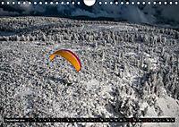 Paragliding - die Faszination des Fliegens (Wandkalender 2019 DIN A4 quer) - Produktdetailbild 7