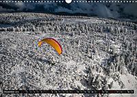 Paragliding - die Faszination des Fliegens (Wandkalender 2019 DIN A3 quer) - Produktdetailbild 12