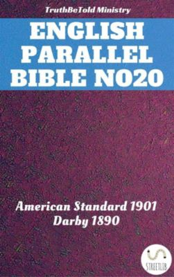 Parallel Bible Halseth: English Parallel Bible No20, Truthbetold Ministry