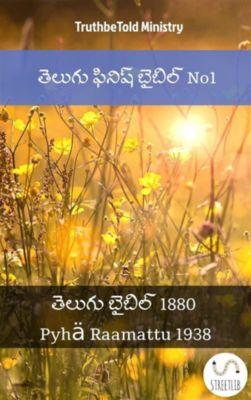 Parallel Bible Halseth Telugu: తెలుగు ఫినిష్ బైబిల్o, Truthbetold Ministry