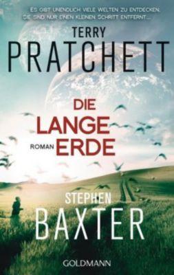 Parallelwelten Band 1: Die Lange Erde, Terry Pratchett, Stephen Baxter