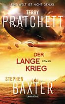 Parallelwelten Band 2: Der Lange Krieg