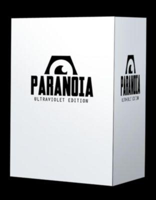 Paranoia, Ultraviolett-Box